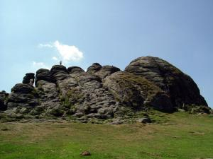 Haytor, Dartmoor National Park